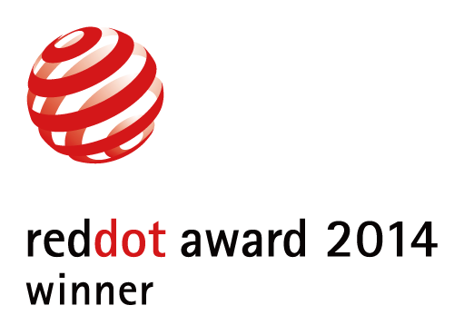 red dot design award 2014 レッド・ドット・デザイン賞 レッドドット・デザインアワード