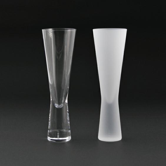2013年度 グッドデザイン賞 Good Design Award 生涯を添い遂げるグラス シャンパン