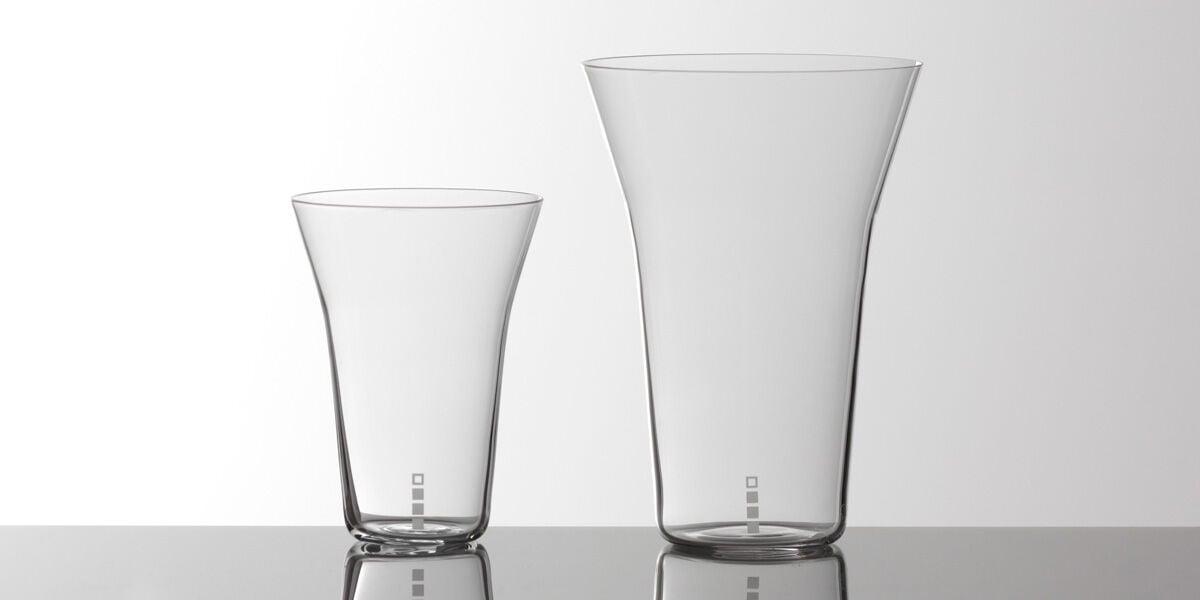生涯を添い遂げるグラス
